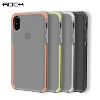 Anti Knock Case For IPhone X Guard Series Drop Protection Case For IPhone X Heavy Duty