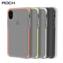 Rock Guard Series Drop Protection Case for iPhone X/Xs