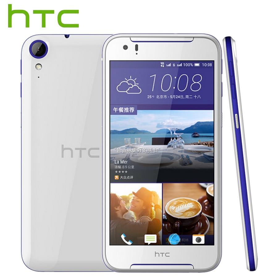 bilder für Original Neue HTC Desire 830 3 GB RAM 32 GB ROM 4G LTE Mobilen telefon 5,5 zoll Octa-core Dual SIM 13 MP 2800 mAh Android Smartphone