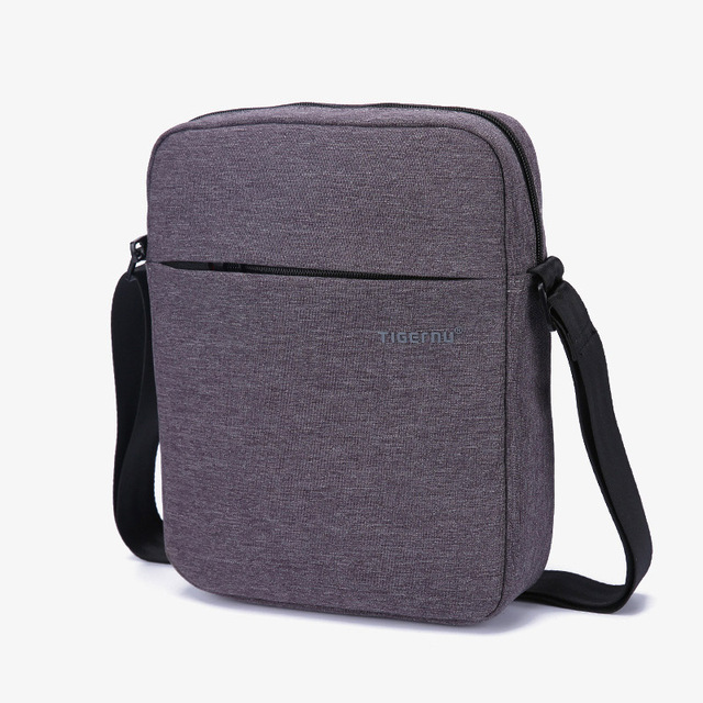 Men Messenger Bag casual Travel business Shoulder bag Crossbody bag 5