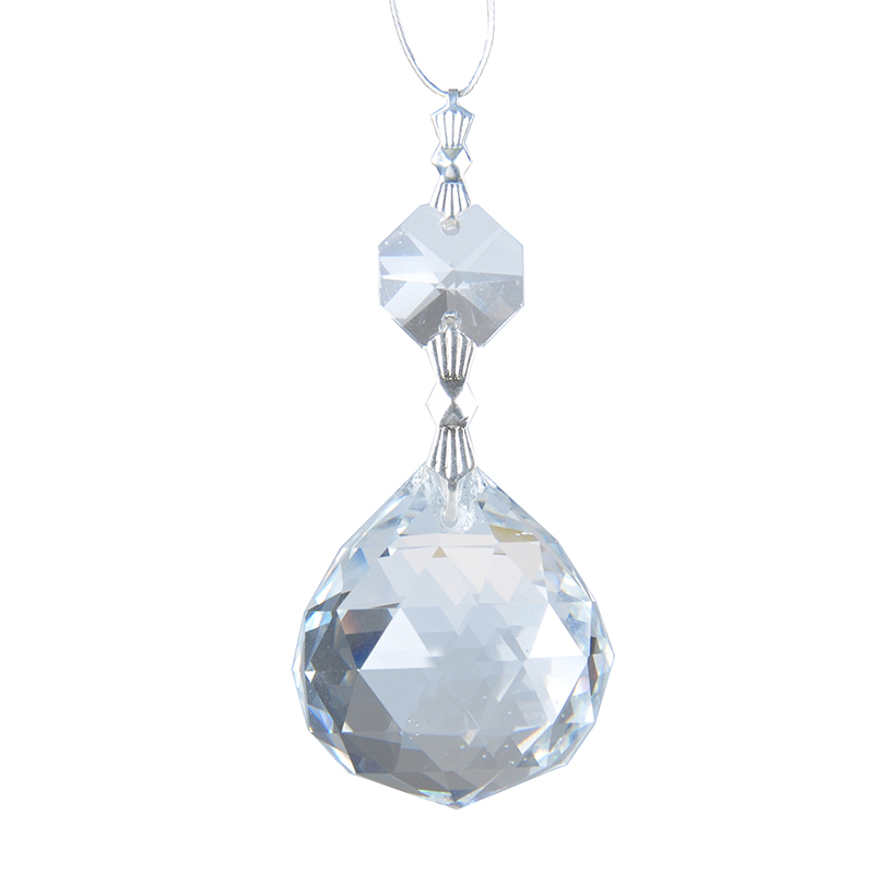 Crystal Chandelier Pendants Parts: Aliexpress.com : Buy 30mm Clear Crystal Chandelier Parts