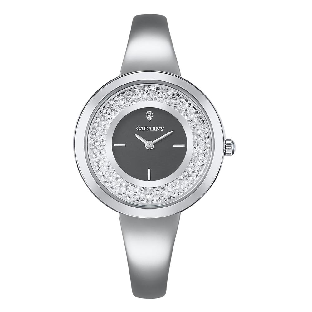 Stainless Steel bracelet bangle Watches Women Top Brand Luxury Casual Clock Ladies Wrist Watch Lady Relogio Feminino (2)