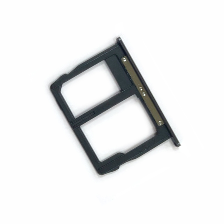 US $2 21  New SIM Card Holder Tray For Motorola Moto G5S plus Card Tray  Holder Slot Adapter-in SIM Card Adapters from Cellphones &  Telecommunications