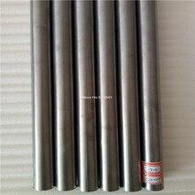 Grade9 titanium tube gr9 titanium трубы 22 мм * 0.9 мм * 500 мм, 6 шт. оптовая цена бесплатно доставка