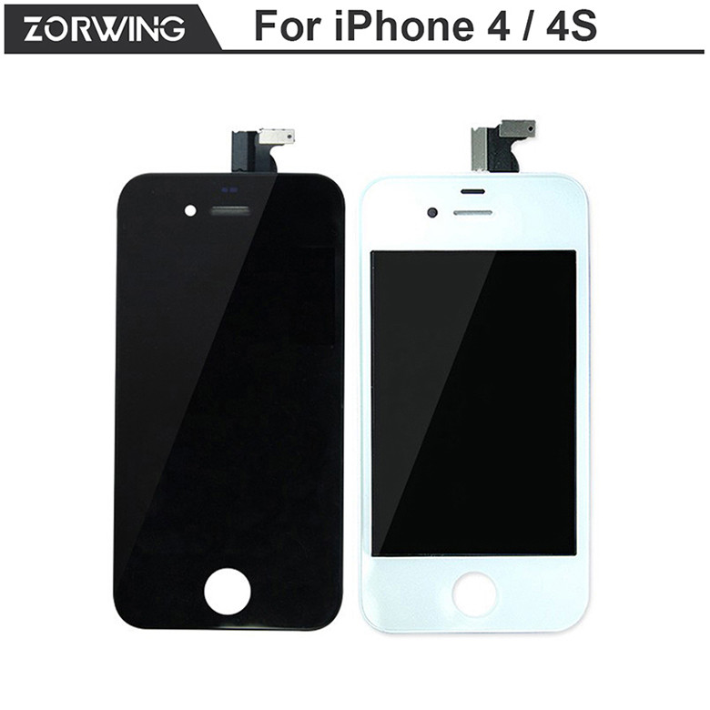 For-iPhone-4-LCD-Screen-Assembly 2