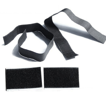 4Pcs Fire extinguisher bandage vehicle trunk fixed belt bracket sticker straps Strong magic tape suitable for all cars