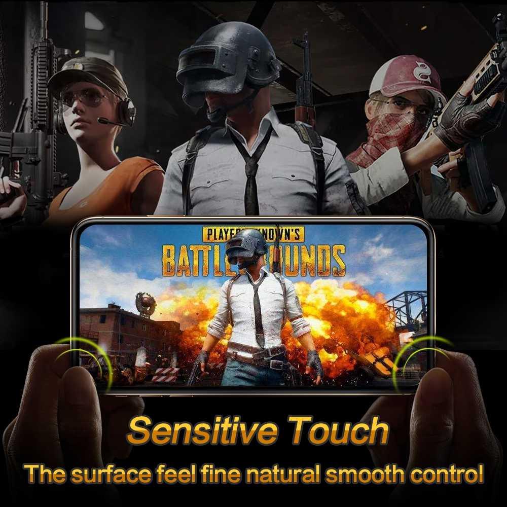 Protector de pantalla brillante transparente a prueba de explosiones Nano 2 piezas para Nokia 9 PureView 8 7 Plus 6 2018 5 3 película protectora suave