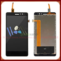 LCD Screen With Touch Screen Digitizer Assembly For Lenovo S860 + Tool Free Shipping