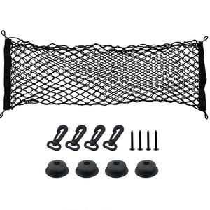 90x40cm Nylon Car Storage Net