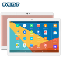 2017 New Android 6 0 3G 10 Inch Tablet PC Pad 1280x800 IPS Quad Core 1GB