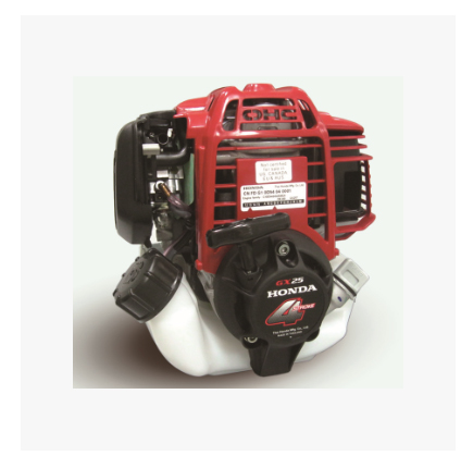 Motore a 4 tempi GX25 4 tempi per motore decespugliatore 25cc 0,65kw