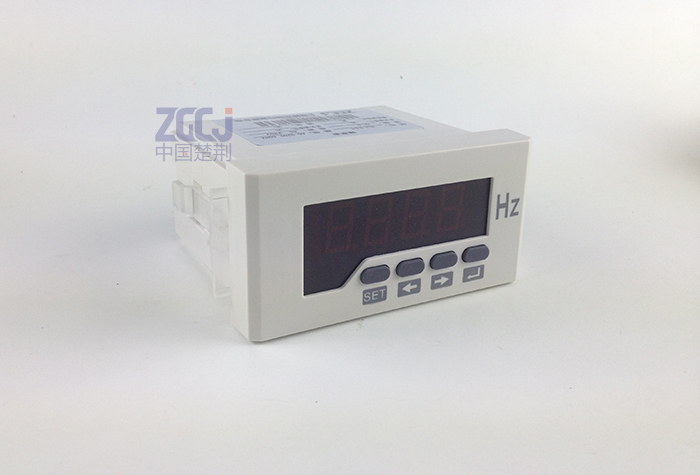 60 Hertz Frequency Meter : Free shipping digital hz meter single phase frequency