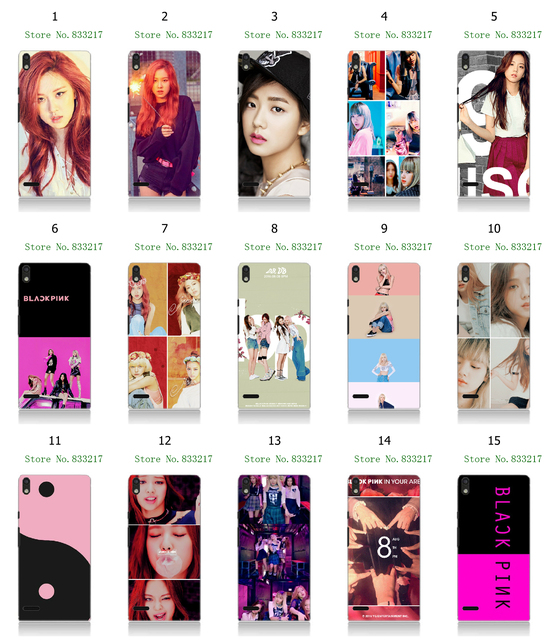 info for b33b0 3896a US $1.99 |vcustom 2016 Newest blackpink Jennie Kim hybrid Fashion Printing  phone Cases white hard cases for Huawei Ascend P8 cover on Aliexpress.com |  ...