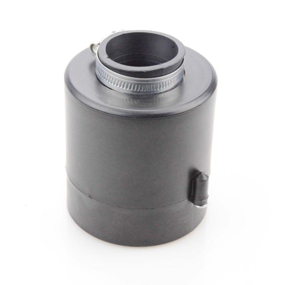 GOOFIT 44mm Air Filter For CB/CG 200cc-250cc ATV, Dirt Bike & Go Kart. P091-114