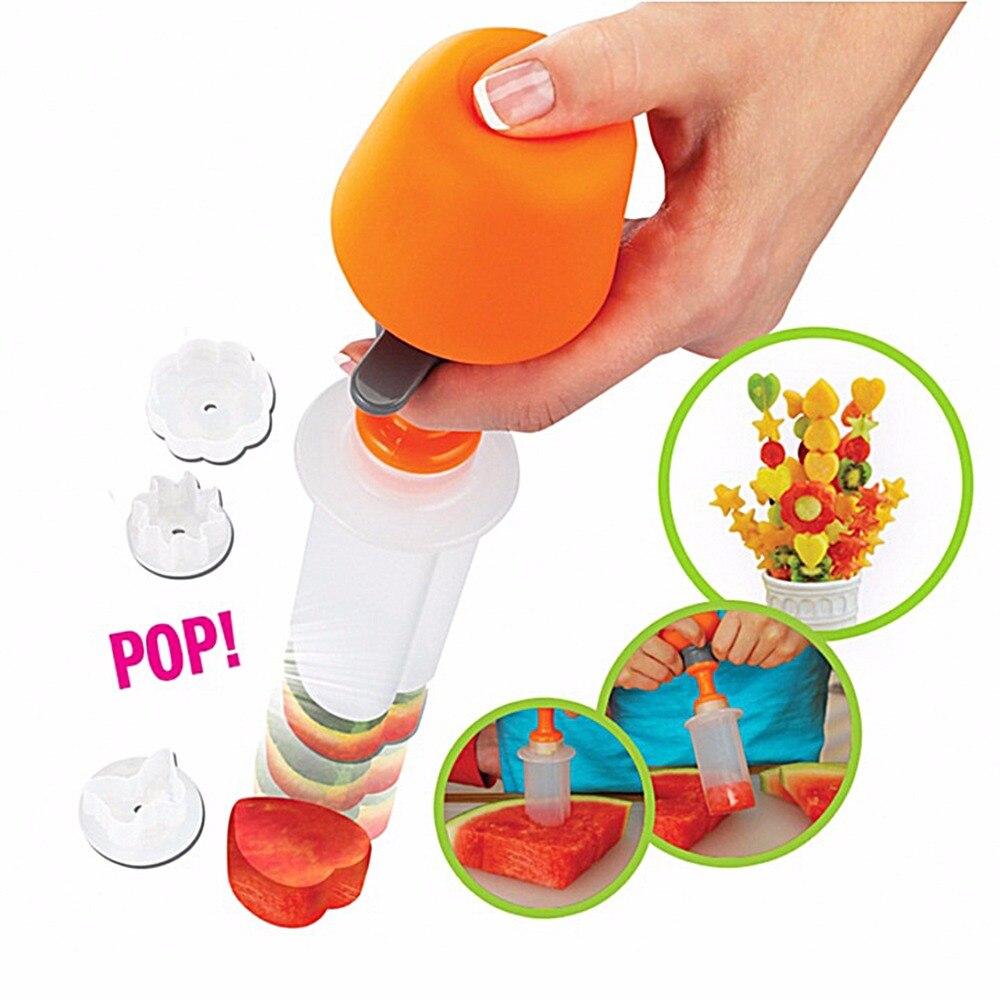 Cocina de plástico de cocina frutas máquinas de cortar verduras trituradora herr