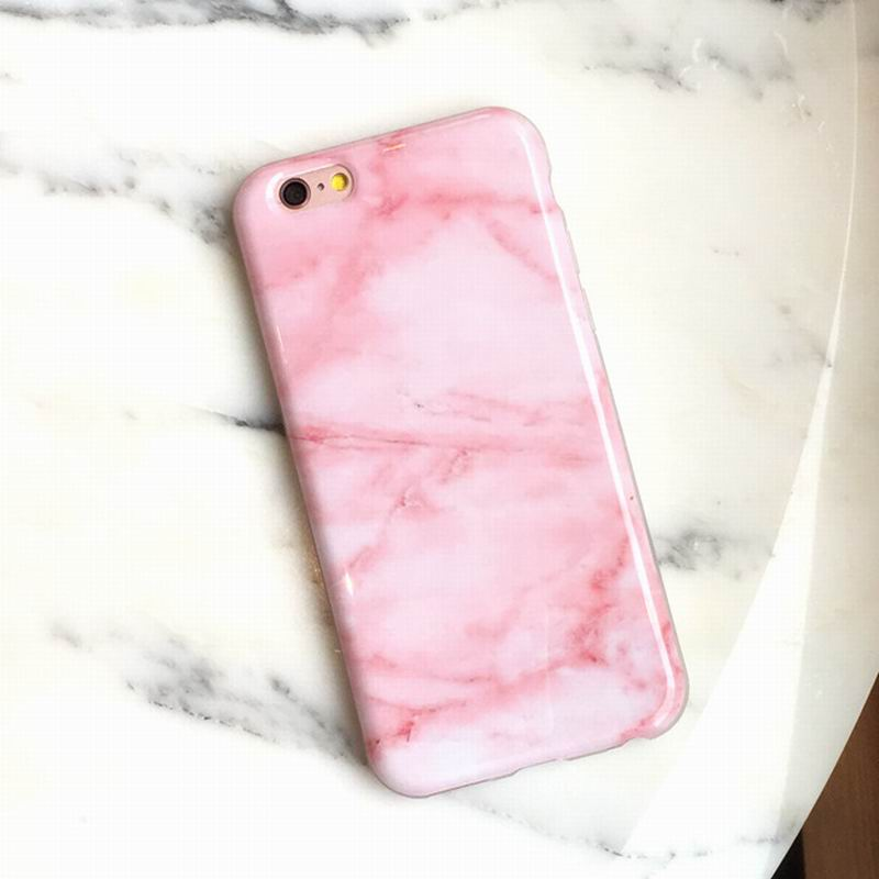 online store 03ce3 67049 US $3.84 |luxury Pink Soft Silicone TPU Case For iPhone 7 7 6 6 S Plus  Phone Cover Stylish Cute Single Girls 6 6 s plus Coke Cases Coque-in Fitted  ...