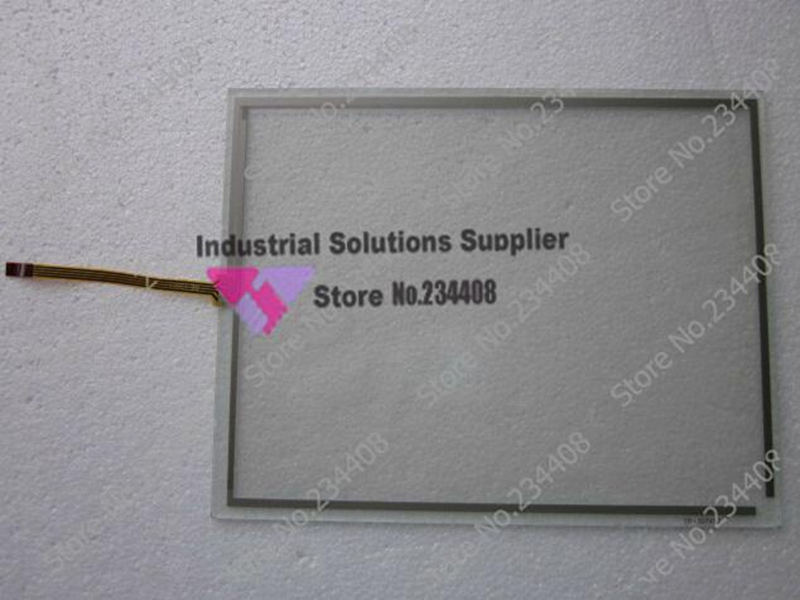 MT8121X Touch Screen glass new