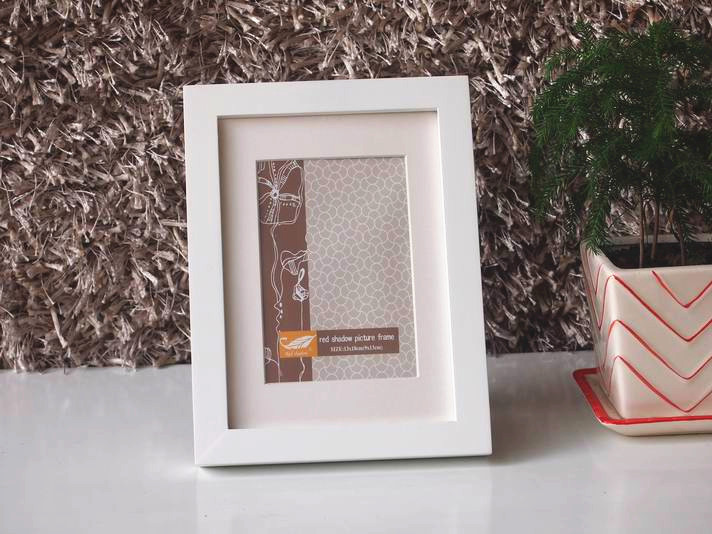mdf spray picture frame for home table decor for 12x16 30x40cm photo