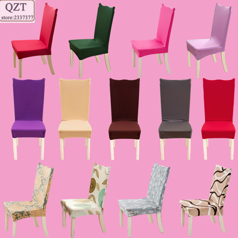 Chair seat stretch in the kitchen housse de chaise lycra for Housse lycra