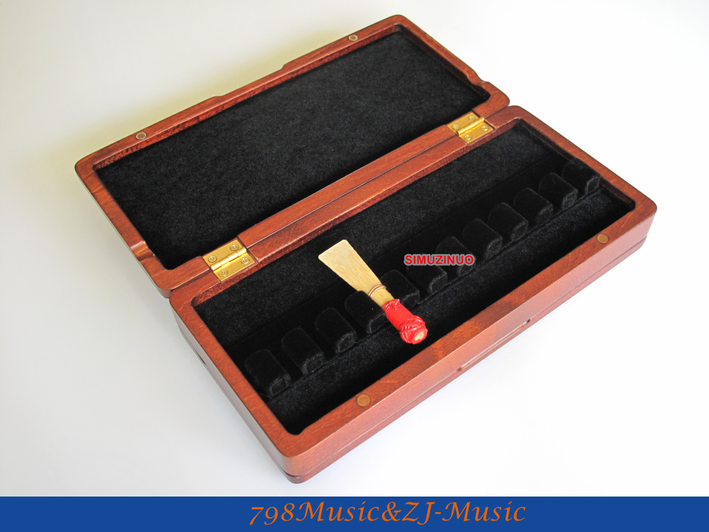 Bassoon Reed Case for 20pcs Reeds-Wood Reeds Case AAA+++Bassoon Reed Case for 20pcs Reeds-Wood Reeds Case AAA+++