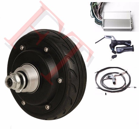 5 150w 24v e scooter conversion kit electric motor for. Black Bedroom Furniture Sets. Home Design Ideas