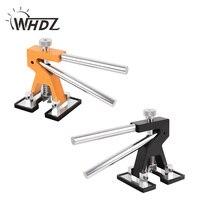 WHDZ Ferramentas PDR Paintless Dent Repair Tools Dent Lifter Dent Golden Hand Tool Set Kit De Ferramentas PDR Dent Levantador extrator Tabs Ferramentas|Conjuntos ferramenta manual|Ferramenta -
