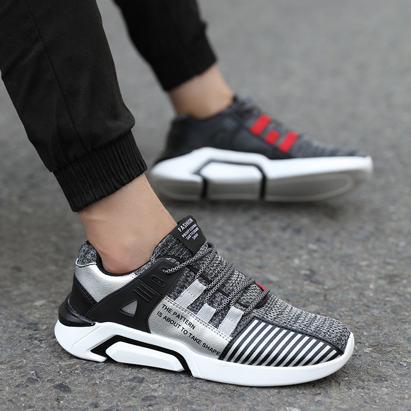 2018 кроссовки для Для мужчин s мужской обуви спортивные мужские кроссовки 9908 сетки воздуха кроссовки мужские теннисные спортивной обуви чер...
