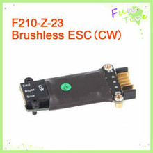 Walkera Runner 250 Pro Brusless ESC CW F210-Z-23 250 Pro Spare Parts Free Track