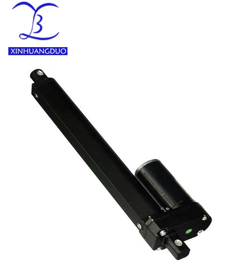 250mm Stroke  Heavy Duty 3500N/ 770LBS load electric linear actuator, 12/24V DC 10inch/5mm/s speed heavy duty linear actuator250mm Stroke  Heavy Duty 3500N/ 770LBS load electric linear actuator, 12/24V DC 10inch/5mm/s speed heavy duty linear actuator