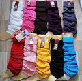 warmers Tight & Sexy leg warmer tights tight 20 pairs/lot Womens knit leg