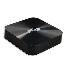 KODI 16.1 dual wifi amlogic s905 smart box tv android 5.1 desbloquear androide pc
