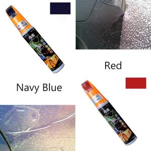 Image 3 - Zd 1 個車スタイリングvwパサートB5 B6 ポロゴルフ 4 5 シボレークルーズladaグランタram車の塗装の傷修理ペンツールカバー
