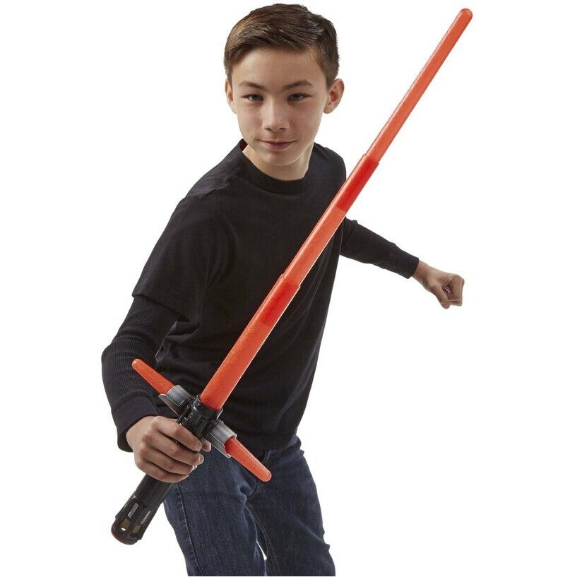 Espadas de Brinquedo star wars sabre de luz Gênero : Unissex