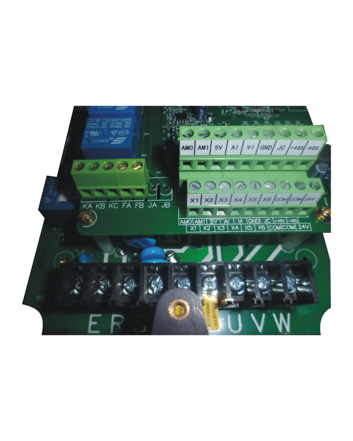 RILIPU Inverter 220V single input 380V 3 phases output 4KW free shipping in Inverters Converters from Home Improvement