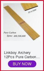 32 polegada 5 polegada turquia pena tradicional arco caça tiro