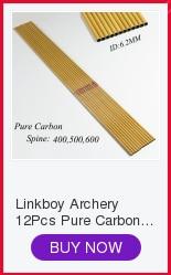 eixo 32 ididid6.2mm composto tradicional arco caça tiro