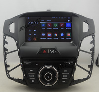 quad core Android 9.0 Car DVD GPS radio Navigation for Ford Focus C Max 2012 2014 with 4G/Wifi DVR OBD