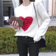 Модные повседневные женские свитера и пуловеры rugod вязаный