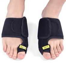 Hallux valgus correction big foot bone toe valgus hallux deformity