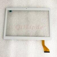 Neue 10 1 ''zoll Touch sensor MJK 0873 FPC/MJK 1301 FPC/MJK 0957 FPC Tablet touchscreen Tablet touch Panel digitizer glas|Tablett-LCDs und -Paneele|Computer und Büro -