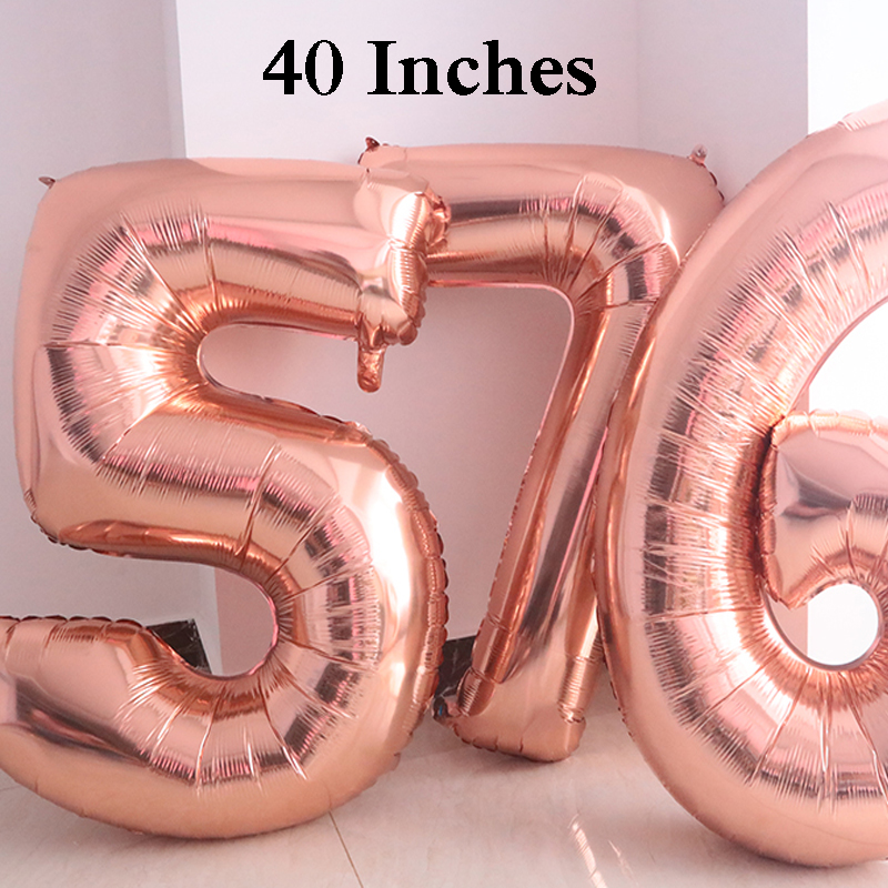 40inches numbers