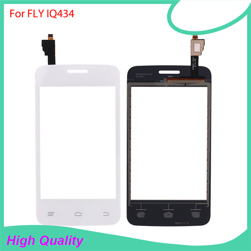 New Touch Panel For Fly IQ434 ERA Nano 5 Touch Screen Digitizer