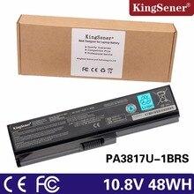 Kingsener PA3817U Батарея для Toshiba L630 L650 L645 L655 L600 L700 L730 L735 L740 L745 L750 L755 PA3817U-1BRS PABAS228 PA3817