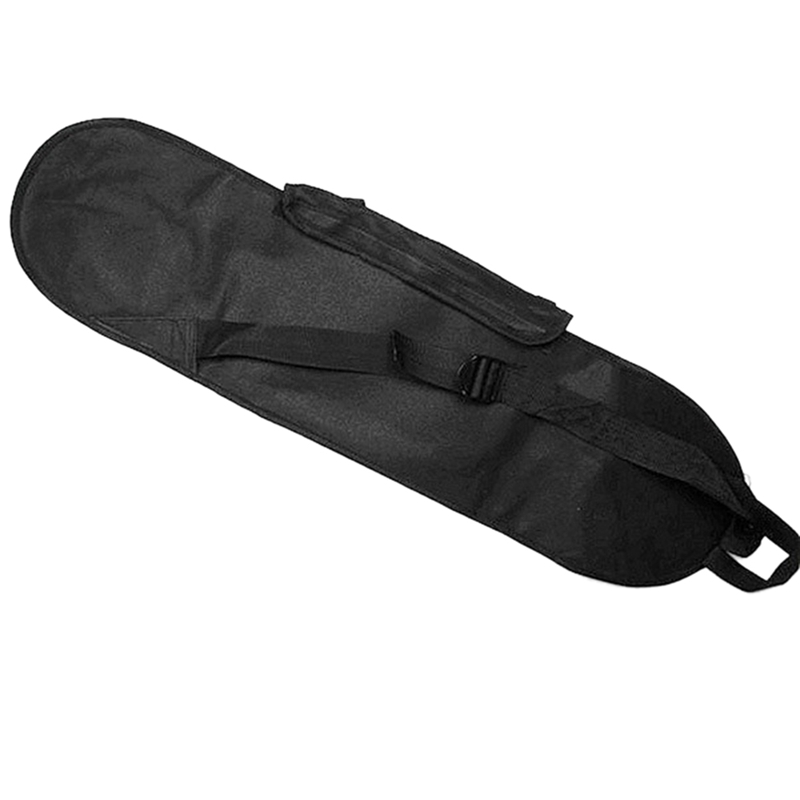 Longboard Carrying Backpack Carry Bag Durable Convenient Portable Skateboarding Cover