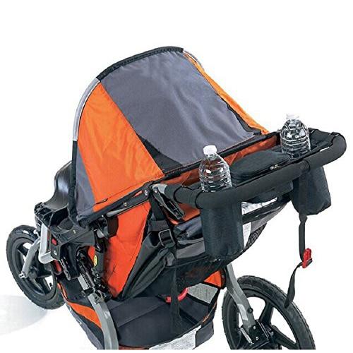 MACH Baby Stroller Organizer Baby Carriage Pram Buggy Cart Bottle Bags