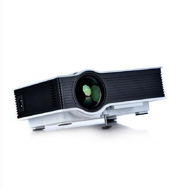 high quality mini led portable digital video 3d pico