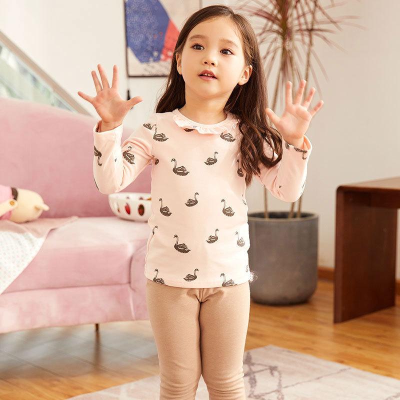 Leveret - Leveret Kids & Toddler Pajamas Matching Doll