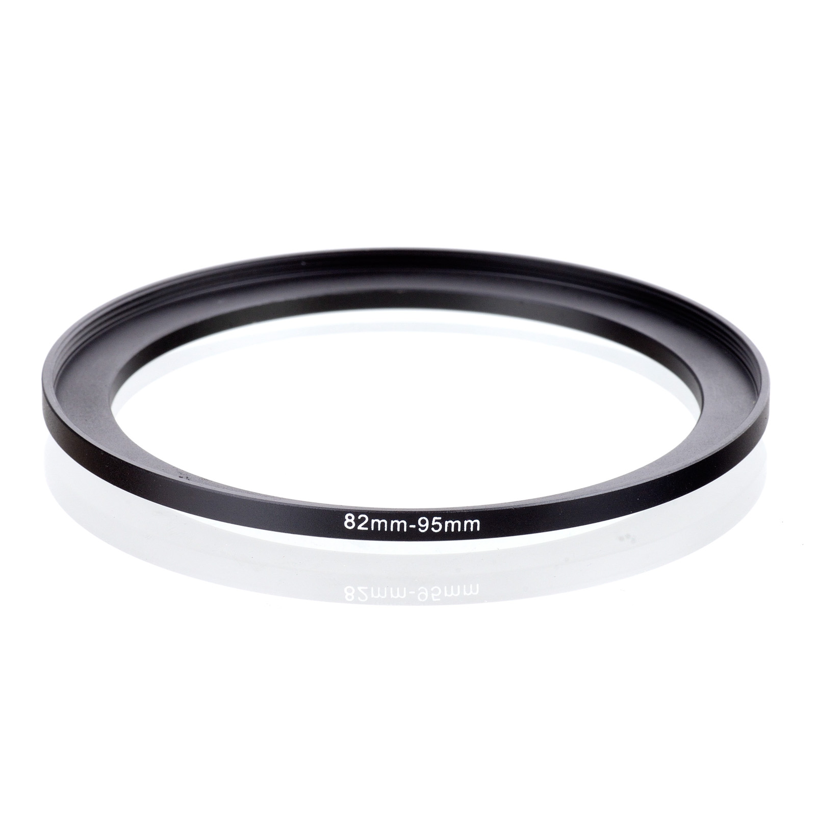 82-95 MM 82 MM - 95 MM 82 to 95 Step Up Ring Filter Adapter