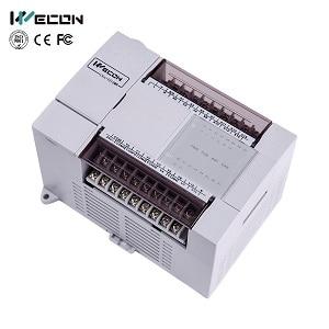 24 Points PLC Logic Controller Support Scada Automation( LX3VP-1212MT-A) wecon 60 points plc support rtu modem lx3vp 3624mr2h a