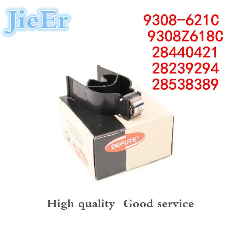 28239294 hohe qualität 9308-621c diesel euro3 kraftstoff injektor regelventil 9308-621c 9308z621C 28440421 gemeinsame rail control ventile